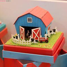[Miniatuart] Miniatuart Mini : Small Farm (Assemble kit) (Model Train) Other picture2