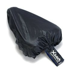 Bike Saddles - XeroCover Shield  Waterproof Bike Seat Cover -- Learn more by visiting the image link.