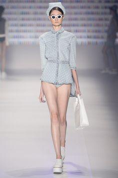2nd Floor - Verão 2014 | 2nd Floor Spring/Summer 2014 Fashion Rio