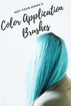 Any artist knows the tools you use can make or break the final result. That is especially true with hair color application.