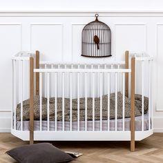 babybetten auf pinterest kinderzimmer baby und rund um. Black Bedroom Furniture Sets. Home Design Ideas