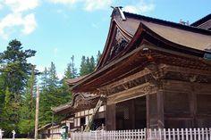 開創1200年の高野山…総本山・金剛峯寺の魅力