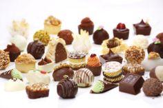doces para festas casamento - Pesquisa Google