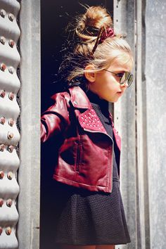 Tiny Trend Setter Chasin Ivy | GUESS Kids