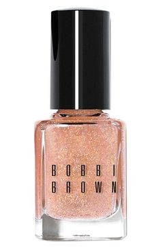 Bobbi Brown Nectar & Nude Nail Polish