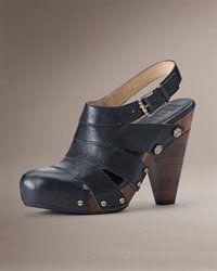 Frye Sandals? :)