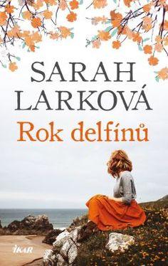 Rok delfínů | Světová literatura | eReading Roman, Cover, Books, Movie Posters, Art, Literatura, Art Background, Libros, Book