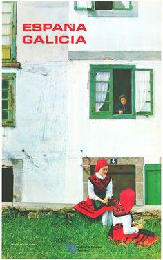 Galicia, España.