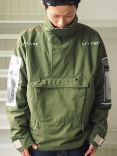 kangaroo pocket jacket
