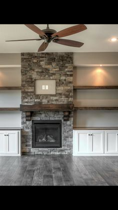 Fireplace C Clamp . Fireplace C Clamp . 2274 Best Artificial Stone Images In 2020 Fireplace Fan, Brick Fireplace Makeover, Fireplace Built Ins, Fireplace Hearth, Home Fireplace, Fireplace Remodel, Basement Fireplace, Living Room With Fireplace, Fireplace Design