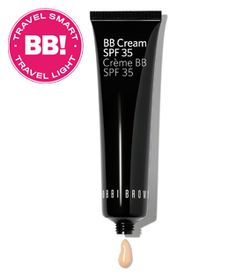 Moisturise, perfect and protect-instantly and over time. Now it's easier than ever to get great skin with Bobbi Brown's new BB Cream SPF 35. Inspired by a...