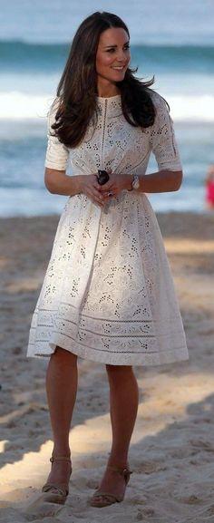 fashion trends summer dress