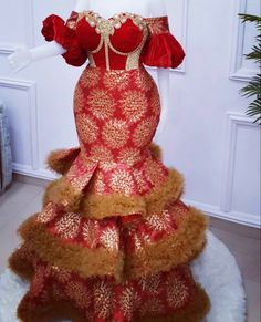 African Party Dresses, African Dresses For Kids, Latest African Fashion Dresses, African Print Dresses, African Lace Styles, Best African Dress Designs, Nigerian Lace Dress, African Fashion Traditional, Lace Dress Styles