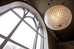 Indian Queen Lane Offices | Design Church by Ennis Nehez