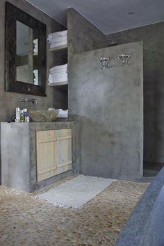 Geliefde 9 beste afbeeldingen van Wastafel slaapkamer - Bathroom, Bathroom VO68