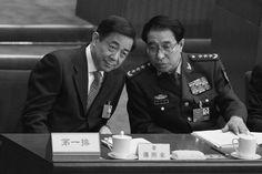 Fonte no regime chinês revela extensão da corrupção militar na China   #BoXilai, #CampanhaAnticorrupção, #ComitêCentralDeInspeçãoDisciplinar, #Corrupção, #ExércitoDaLibertaçãoPopular, #ExpurgoPolítico, #ExtraçãoForçadaDeÓrgãos, #JiangZemin, #LeoTimm, #XiJinping, #XuCaihou, #ZhouYongkang