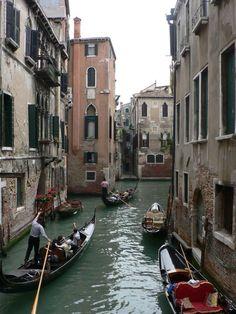 Dicas de hospedagem na Itália_Veneza_Viajando bem e barato