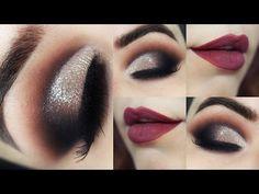 Tutorial - maquiagem com efeito profissional » Pausa para Feminices