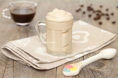 crema di caffè Easy Sweets, Easy Desserts, Delicious Desserts, Cooking Chef, Cooking Time, Cooking Recipes, Cooking Ideas, Muffin, Coffee Cream