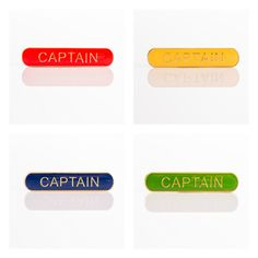 All supplied in packs of 10 Bar – Length x Height All Bar and Shield Badges are nickel free and come with a pin fixing. Captain Bar can be used for elected Captains. School Badges, Pin Badges, Enamel, London, Bar, Enamels, Vitreous Enamel, London England, Glaze