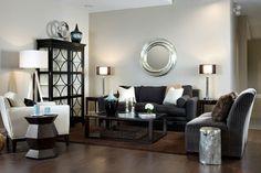 Jane Lockhart color confidential   Living Room Decor at it's Best !!!!! 'Cherie