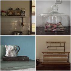 Vivir en el campo / DOS CASAS Home Decor, Fields, Cottage, Country Living, House Decorations, Home, Argentina, Decoration Home, Room Decor