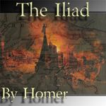 The Iliad    by Homer  Translated by Samuel Butler (1835-1902)