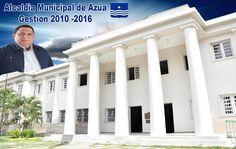 Ayuntamiento de Azua supera los demás en transparencia