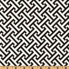 Waverly Cross Section Licorice