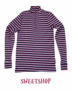 Zippy - Sweetshop