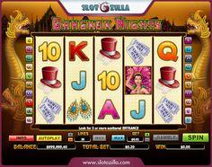 wgs 3 reel slots online
