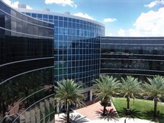 UCF College of Education, can't wait to get back in classes here :) next semester!