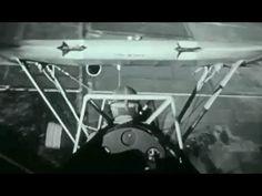 "Pilot Training: ""Keep it Flying"" Part 2 1945 US Navy Training Film; Robert Taylor: https://youtu.be/NjXFMp7YbaY #Aviation #FlightTraining"