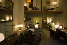 ultima parada, vintage furniture, barcelona