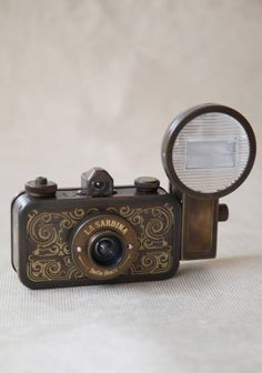 La Sardina Camera Set By Lomography