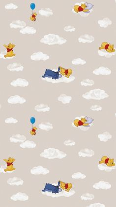 Eeyore Wallpapers 60 Images intended for Winnie The Pooh Whatsapp Wallpaper - All Cartoon Wallpapers Cartoon Wallpaper Hd, Mickey Mouse Wallpaper, Disney Phone Wallpaper, Bear Wallpaper, Wallpaper Iphone Cute, Cute Wallpapers, Iphone Background Disney, Winnie The Pooh Cartoon, Cute Winnie The Pooh
