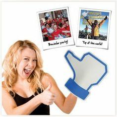 Gant Facebook Like #facebook #photofun