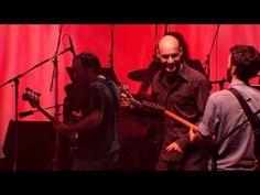 Alejandro Balbis, Madrugué. De su DVD Sin remitente en vivo, grabado en el Auditorio Adela Reta de Montevideo.