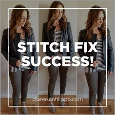 Stitch Fix Success! | Diane Sanfilippo