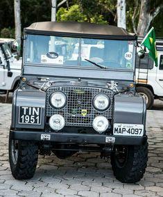 Series 1 in Brasil
