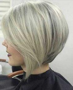 Very Popular Short Straight Haircuts