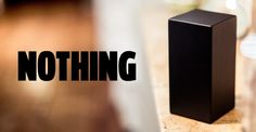 Releasing Nothing today. http://youneednothing.com/?utm_content=buffer923a4&utm_medium=social&utm_source=facebook.com&utm_campaign=buffer