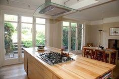 Bi-Folding Doors Lewes East Sussex