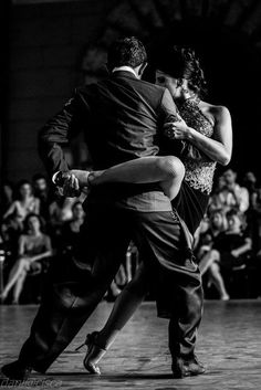 Photo @Danielle Lampert Lampert Lampert Lampert Long Ciscardi - Argentine Show Tango.