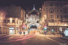 Goldoni Square by Lorenzo Spadaro on 500px