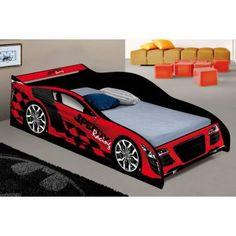 Compre Cama Carro Speed e pague em até 12x sem juros. Na Mobly a sua compra é rápida e segura. Confira!