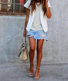 #Fashion #Style #Inspirations #Girl  Y or N?