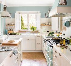 846 mejores imágenes de Cocinas en 2019 | Cocinas ...