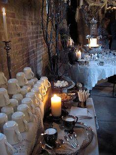 CuriousSofa.com Blog: Elizabeth's Wedding