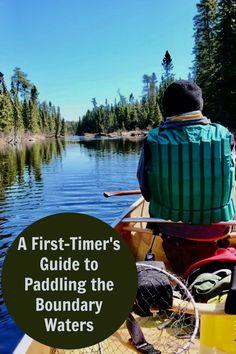 Minnesota Camping, Kayaking Tips, Boundary Waters, Canoe Trip, A Whole New World, Appalachian Trail, United States Travel, Kayak Fishing, Summer Travel